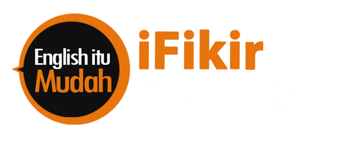iFikir English
